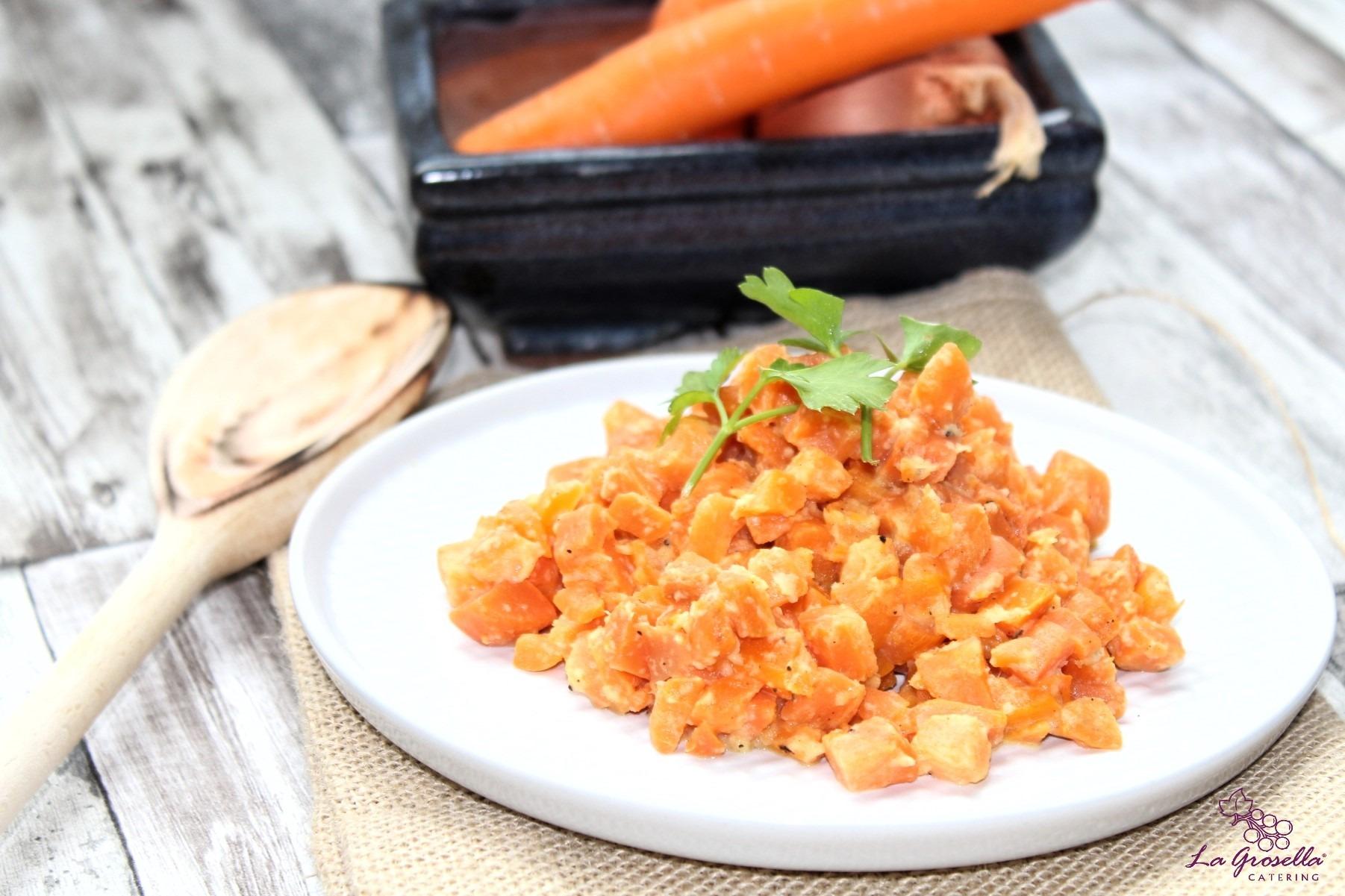 1 Kg. de estofado de zanahoria