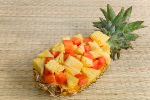 1 Kg de fruta de temporada extra